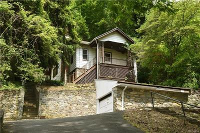 Pleasantville NY Single Family Home For Sale: $375,000