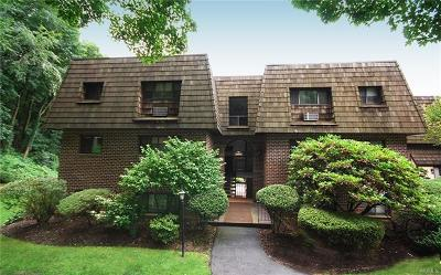 Ossining Condo/Townhouse For Sale: 5 Briarcliff Drive South #55