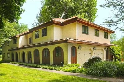 Katonah Single Family Home For Sale: 153 Todd Road