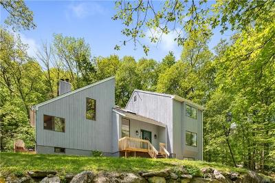 Cross River Single Family Home For Sale: 192 North Salem Road