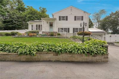 Westchester County Single Family Home For Sale: 2936 Curry Street