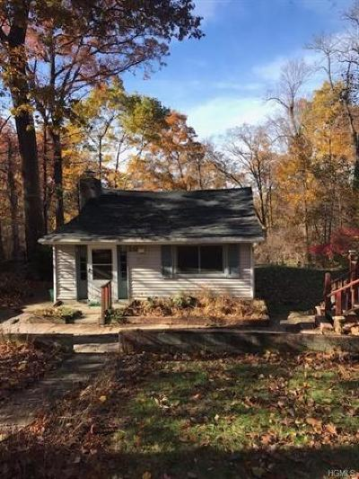 Monroe Single Family Home For Sale: 10 Silver Trail