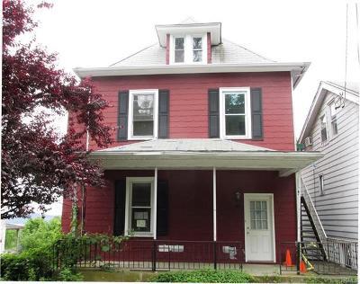 Ossining Single Family Home For Sale: 41 Cedar Lane