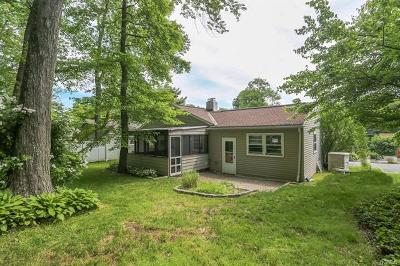 Highland Single Family Home For Sale: 128 Mearns Avenue