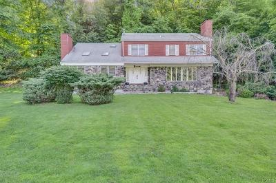 Cortlandt Manor Single Family Home For Sale: 1 Chester Court