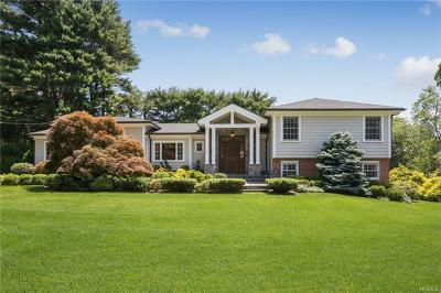 Rye Brook Single Family Home For Sale: 148 Country Ridge Drive