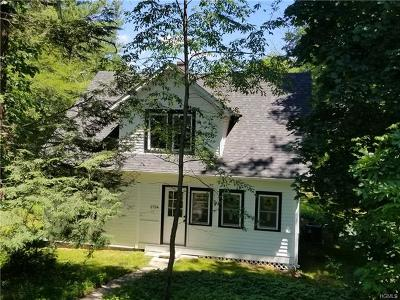 Pine Bush Single Family Home For Sale: 2734 State Route 52