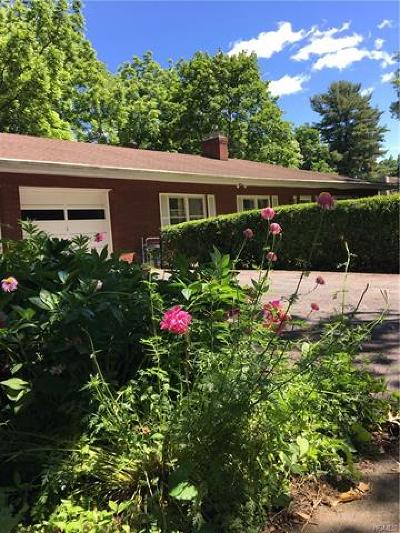 Orange County Single Family Home For Sale: 16 City Terrace North