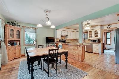 Highland Mills Single Family Home For Sale: 2 Crestview Drive