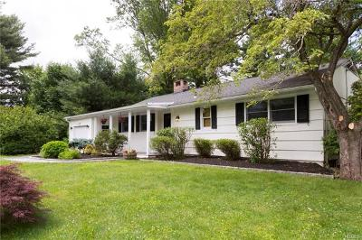 Mount Kisco Single Family Home For Sale: 3 Daly Cross Road