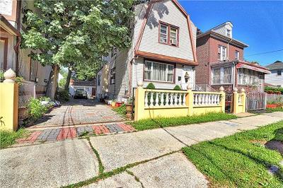 Multi Family 2-4 For Sale: 4457 Seton Avenue