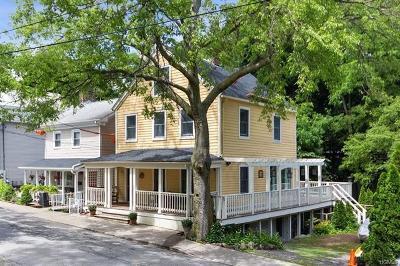 Putnam County Single Family Home For Sale: 42 Market Street