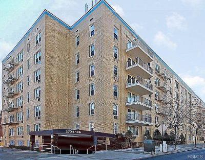 Riverdale Co-Operative For Sale: 2736 Independence Avenue #3A