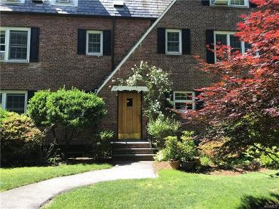 Hastings-On-Hudson Co-Operative For Sale: 765 North Broadway #11A
