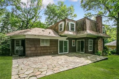 Single Family Home For Sale: 54 Sycamore Road