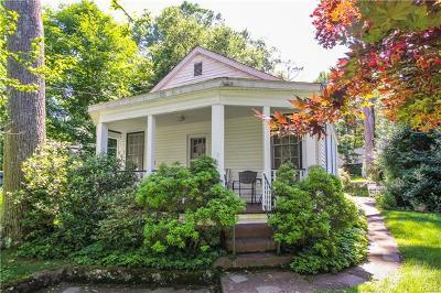 Putnam County Single Family Home For Sale: 27 Pine Street