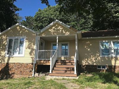 Newburgh Single Family Home For Sale: 322 Robinson Avenue