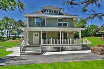 Pine Island Single Family Home For Sale: 210 Liberty Corners Road