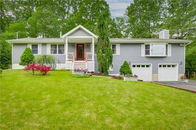 Rockland County Single Family Home For Sale: 7 Victoria Drive