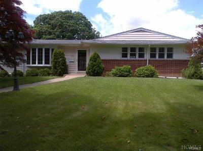 White Plains Rental For Rent: 125 Battle Avenue