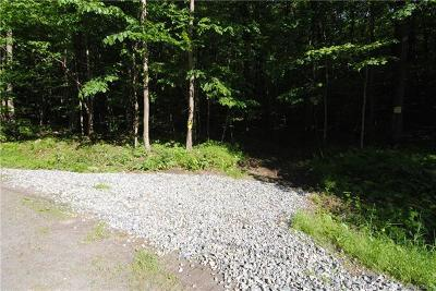 Orange County, Sullivan County, Ulster County Residential Lots & Land For Sale: 78 Bowen Road