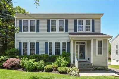 Rye Brook Single Family Home For Sale: 15 Fellowship Lane