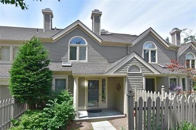 Westchester County Rental For Rent: 19 Boulder Ridge Road