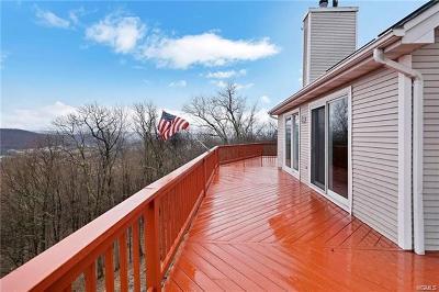 Chester Single Family Home For Sale: 106 Long Vista Lane
