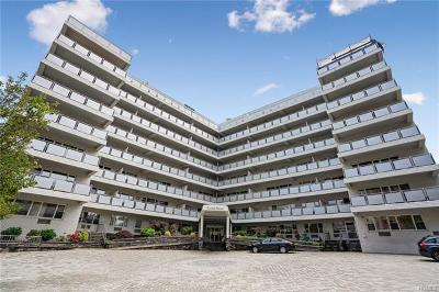 Westchester County Co-Operative For Sale: 300 Martine Avenue #3M