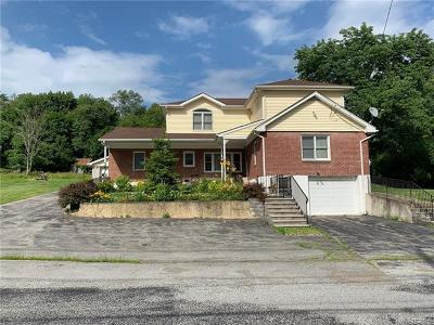 Warwick Single Family Home For Sale: 30 Old Ridge Road