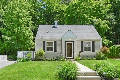 Westchester County Single Family Home For Sale: 829 King Street
