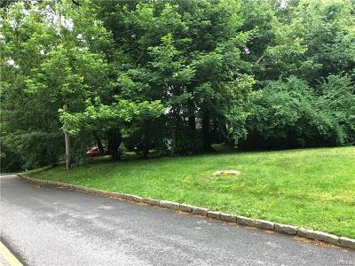Scarsdale Residential Lots & Land For Sale: 54a Sycamore Road