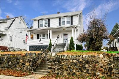 Westchester County Single Family Home For Sale: 140 Hobart Avenue