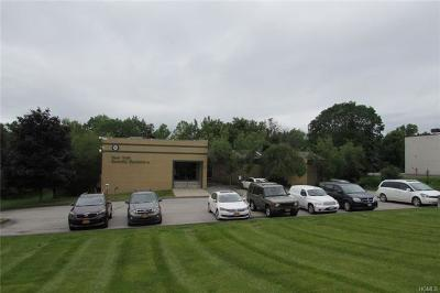 Middletown Commercial For Sale: 20 Industrial Drive