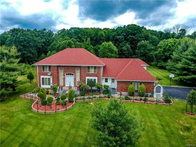 Putnam County Single Family Home For Sale: 10 Somers Hills Road