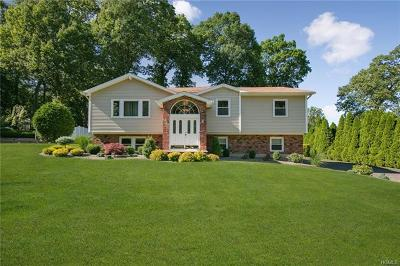Nanuet Single Family Home For Sale: 6 Apple Court