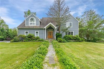 Brewster Single Family Home For Sale: 7 Stallion Trail