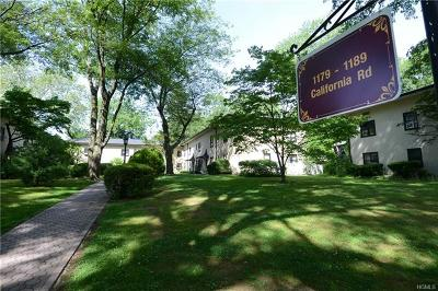 Eastchester Co-Operative For Sale: 1185 California Road #B-3