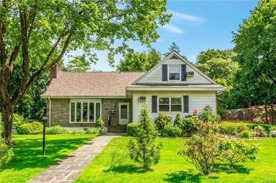 Single Family Home For Sale: 39 Jane Street