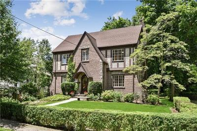 Larchmont Single Family Home For Sale: 12 Dimitri Place