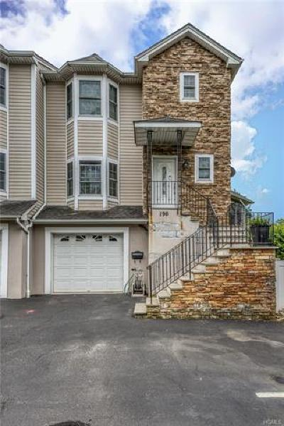 New Rochelle Condo/Townhouse For Sale: 196 Lincoln Avenue #4