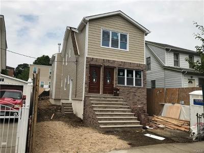 Bronx Multi Family 2-4 For Sale: 3815 Harper Avenue