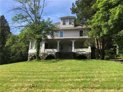 Multi Family 2-4 For Sale: 26 Summit Avenue