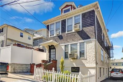 Yonkers Multi Family 2-4 For Sale: 20 Lane Street