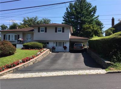 Elmsford Single Family Home For Sale: 95 Parkview Road
