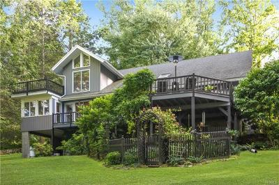 Westchester County Single Family Home For Sale: 63 Post Office Road