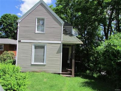 Single Family Home For Sale: 44 River Avenue