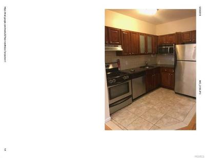 Bronx Condo/Townhouse For Sale: 1240 Prospect Avenue #1C