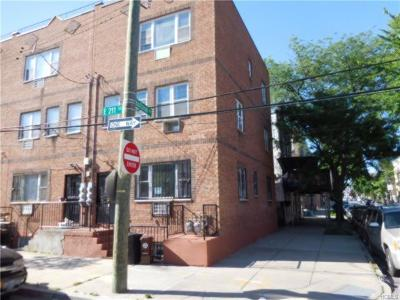 Bronx Multi Family 2-4 For Sale: 729 East 211th Street