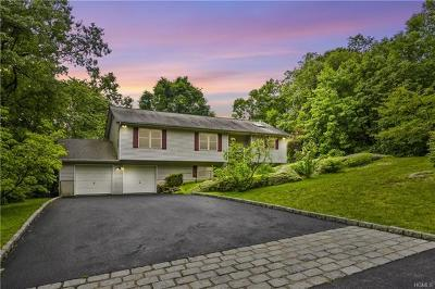 Cortlandt Manor Single Family Home For Sale: 37 Di Rubbo Drive